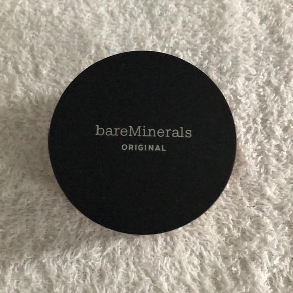 bareMinerals Other - 🆕 bareMinerals Original Foundation MEDIUM BEIGE